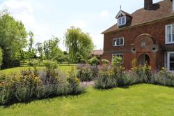 Green Farm House