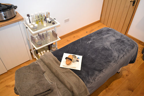 £50 Gift Card for The Spa at Green Farm