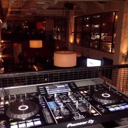 Pioneer XDJ-RX @ Essex, NYC