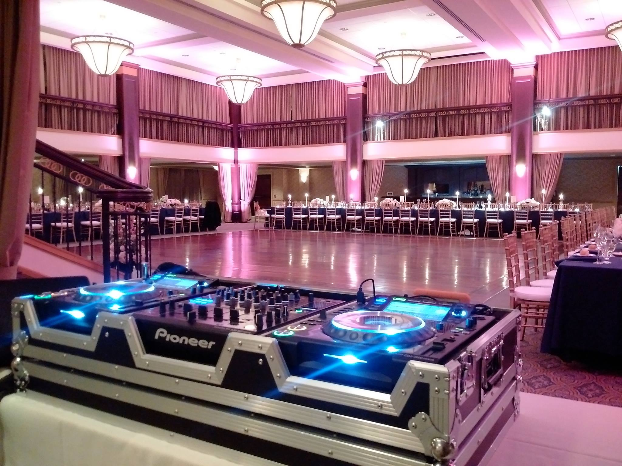 Collingswood Grand Ballroom