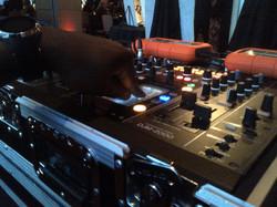 Pioneer DJM-2000 mk1