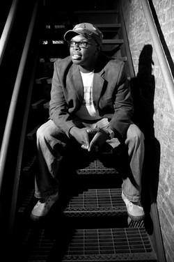 DJ Eric Visa @ The Foundry