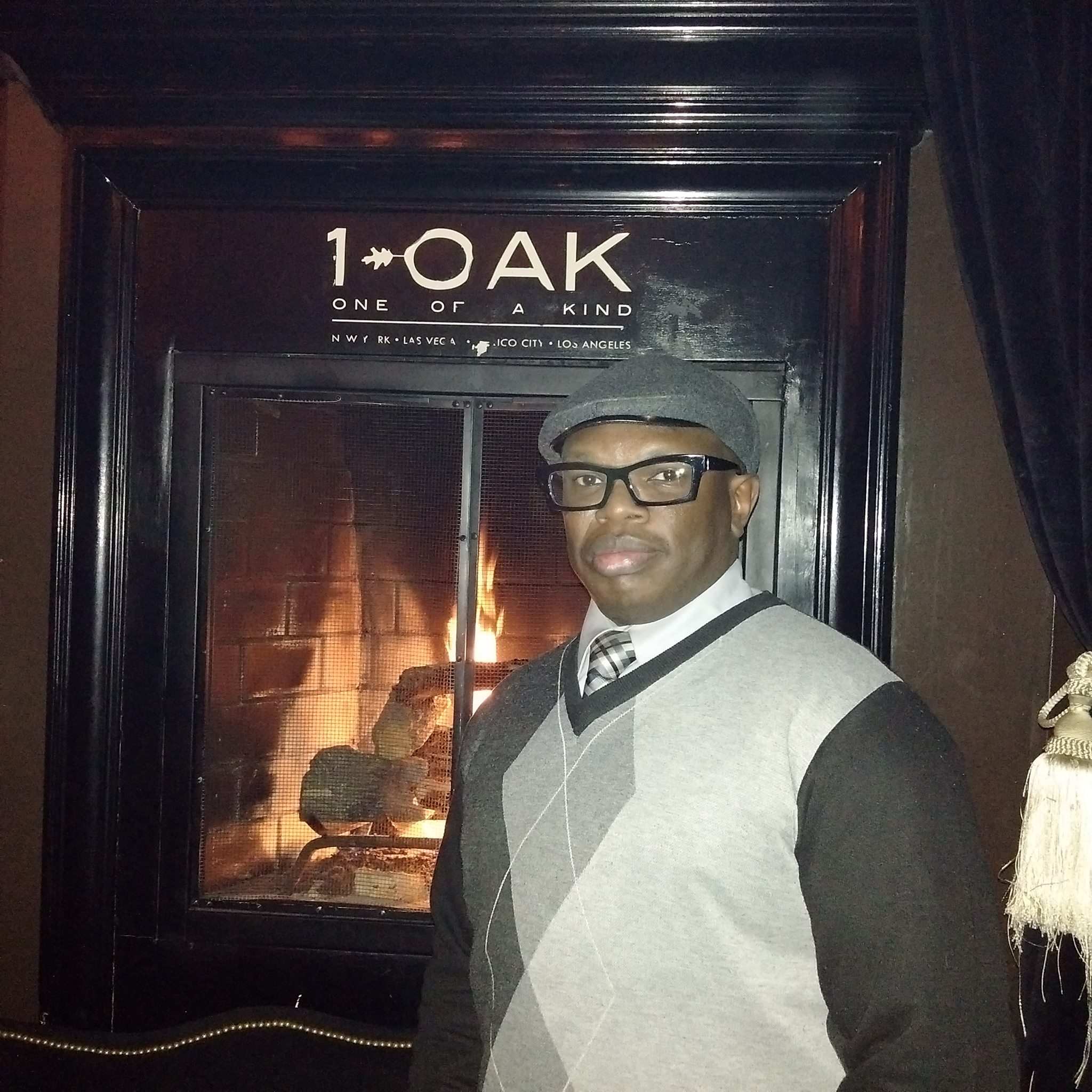 1 Oak, Meatpacking District, NYC