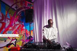 DJ Eric Visa