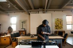 DJ Eric Visa @ The Loft