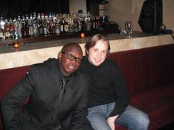 DJ Eric Visa @ Loose Joints, NYC