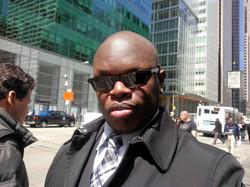 Eric Visa, NYC DJ