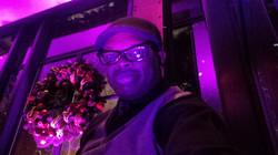 DJ Eric Visa @ Bryant Park Grill