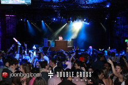 DJ Eric Visa @ Best Buy Theater, NYC