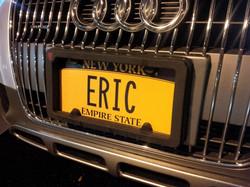 Audi A4 allroad by Eric Visa :)