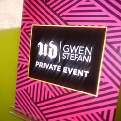 Urban Decay by Gwen Stefani