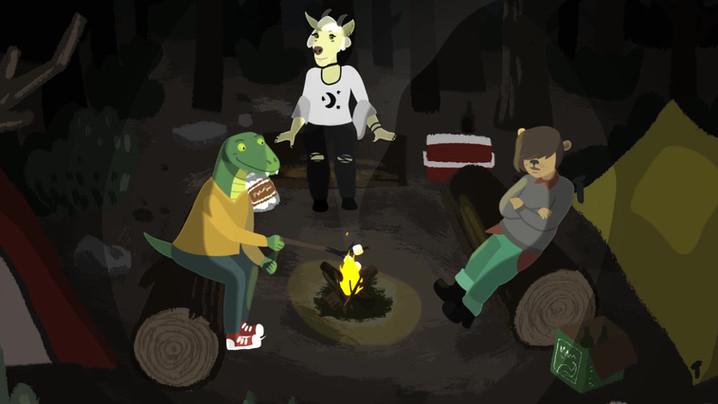 Goat Stories