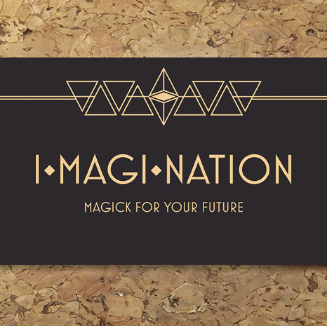 Imagination Witch