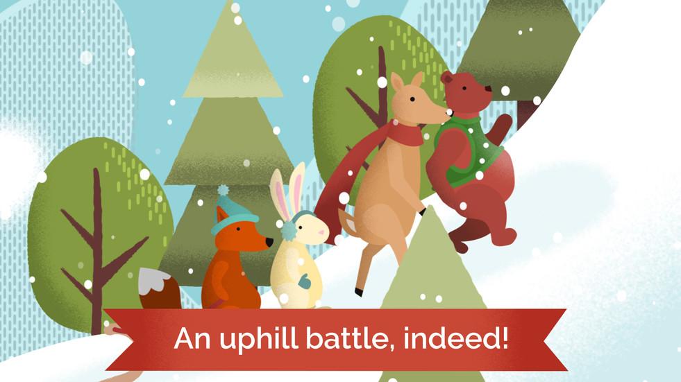 CDI Christmas Card