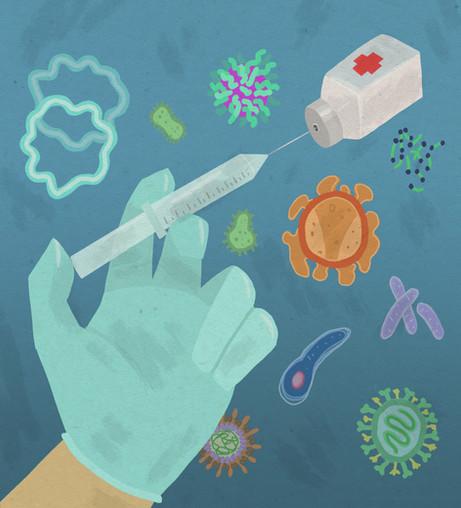 Should Vaccines Be Mandatory
