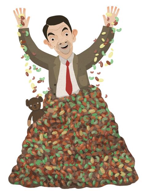 Mr.Beans beans