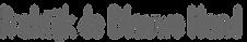 Logo Praktijk de Blauwe Hand
