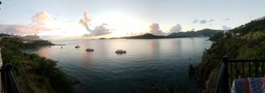 St Thomas Sunset 1
