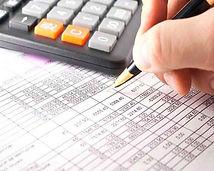 Tidewate Inc - Bookkeeping