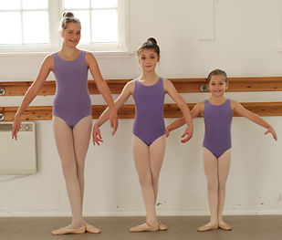 ballet leotard, ballet tights, ballet shoes