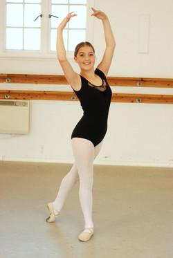 Molly Ballet 2