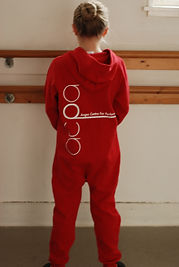 ACPA clothing