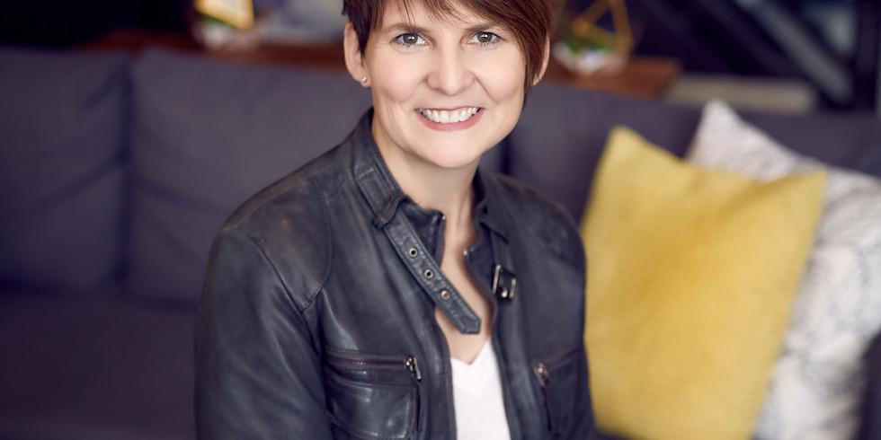 Meet the Author: Liane Davey -- The Good Fight