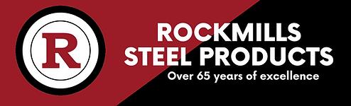 Rockmills New Logo