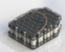 Designing Custom Built Battery Packs