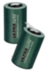 Custom Built Ultralife Battery Packs