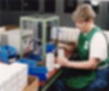 UK Designed and Assembled Battery Packs