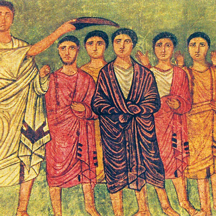 'An even more unexpected find' – The synagogue of Dura-Europos and its place in local society