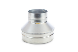 Reducer Galvanized corrosion supply