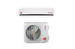 Cooler Fan A/C Air Conditioner