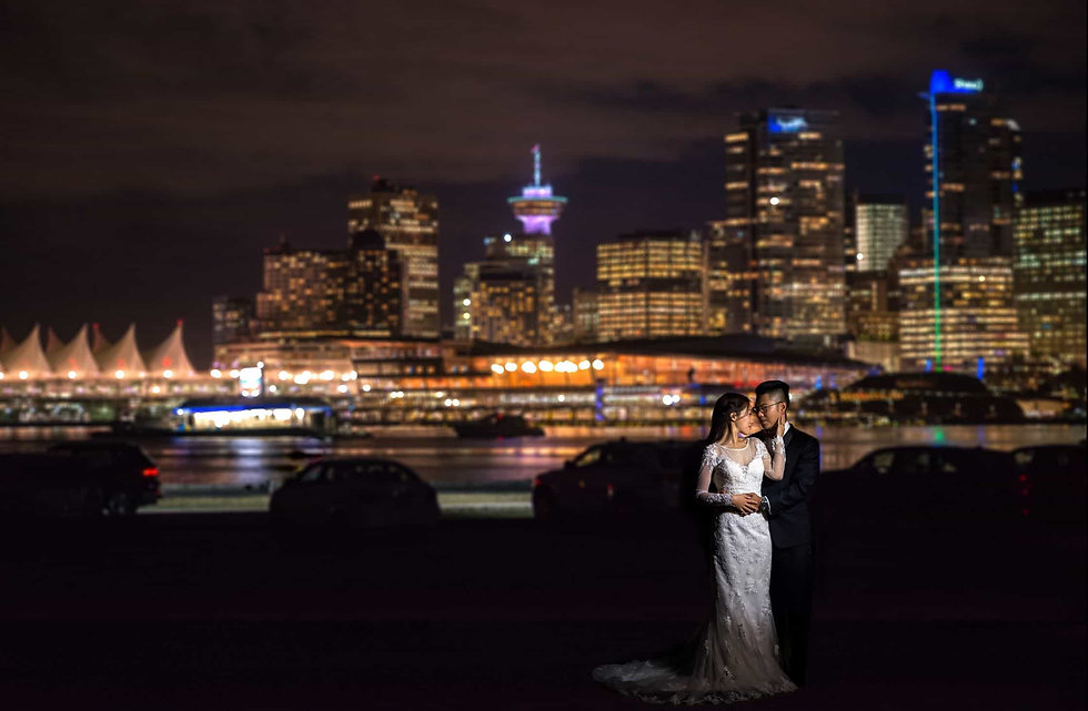 wedding photographer vancouver