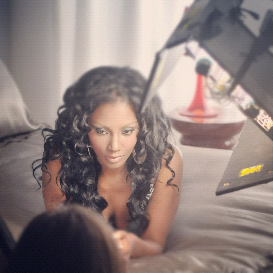 With You Video
