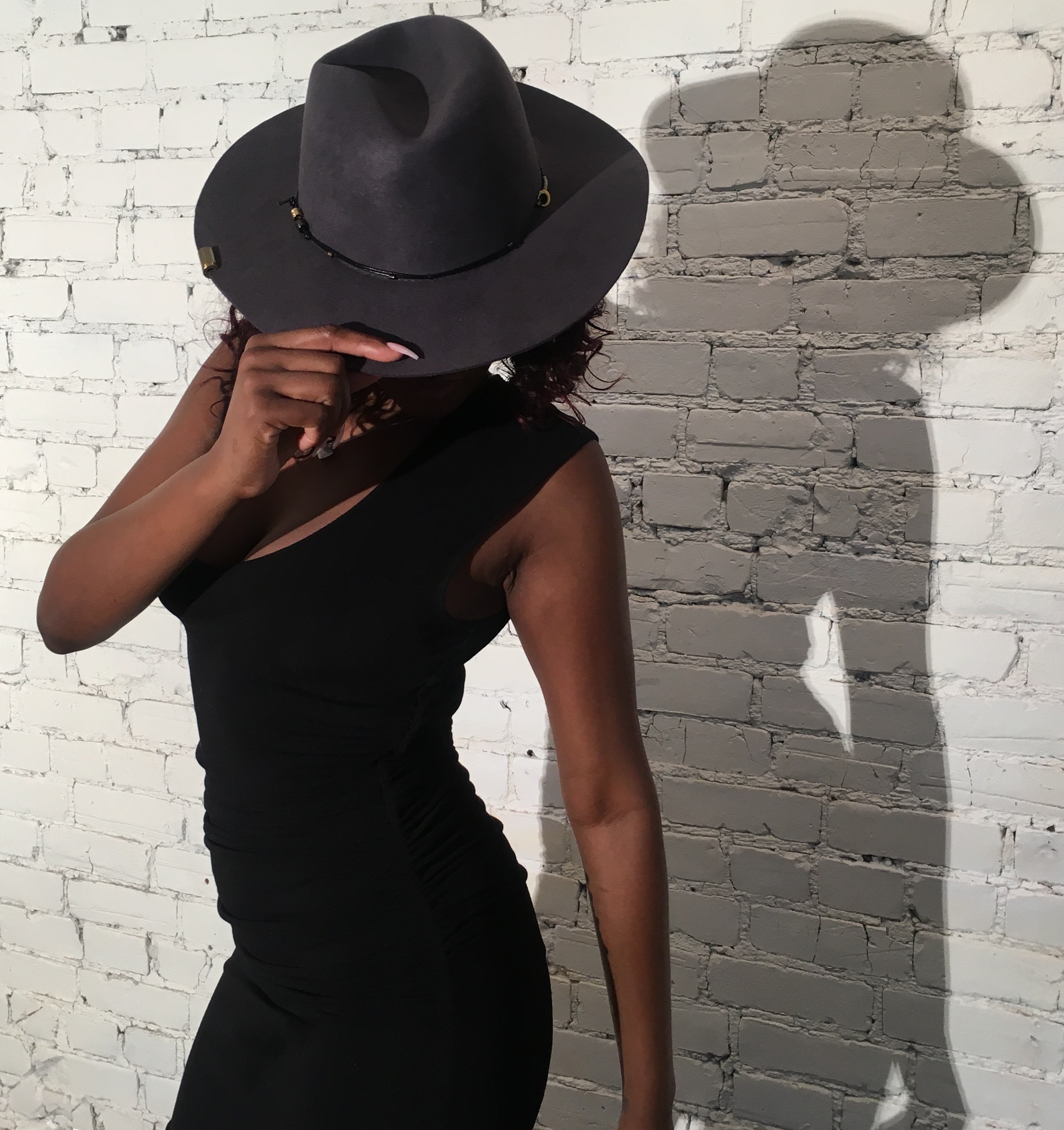 The Armed .001 Signature Fedora
