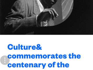 Monk: Modernist Pioneer discussion at British Library 11 October 2017