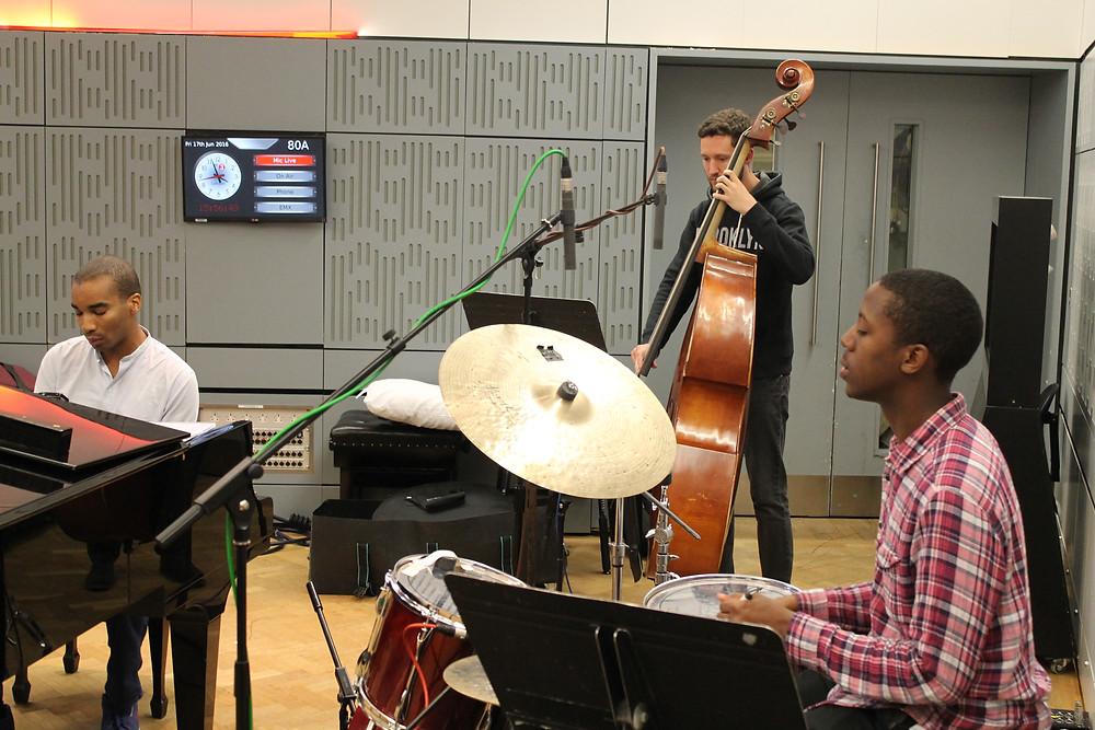 BBC Broadcasting House, London