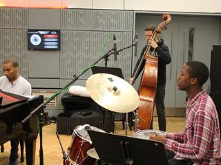 Live Broadcast on BBC Radio 3's In Tune