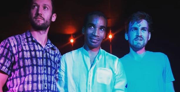 Peter Edwards Trio @ Jazz Re:Freshed