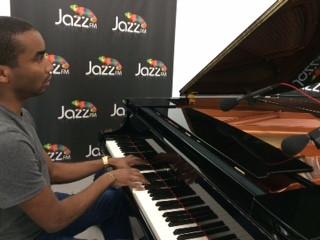Jazz FM Blueprint interview - A Matter of Instinct Preview