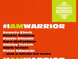 #IAMWARRIOR commission performance