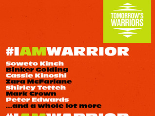 #IAMWARRIOR commission performance