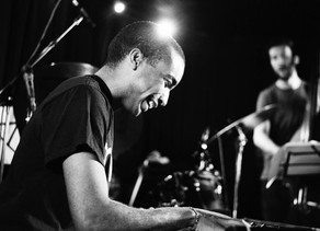 Psychedelic Soul Sessions' 15 August 2019 Peter Edwards Trio @ Jazz Re:Freshed Night