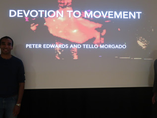 Devotion to Movement (2019)