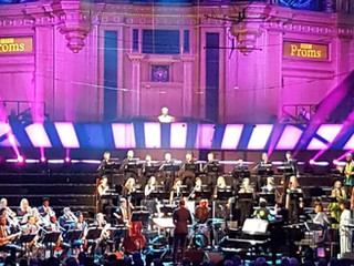 'Sacred Music' Prom 54 broadcast available online