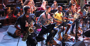 Nu Civilisation Orchestra joins forces with BBC Concert Orchestra