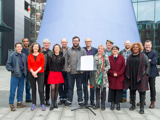 New Music Biennial - The Journey So Far in Pictures