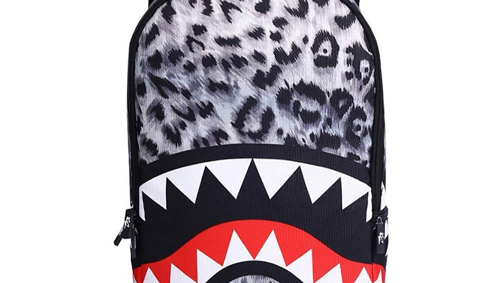 Unique Shark Backpacks